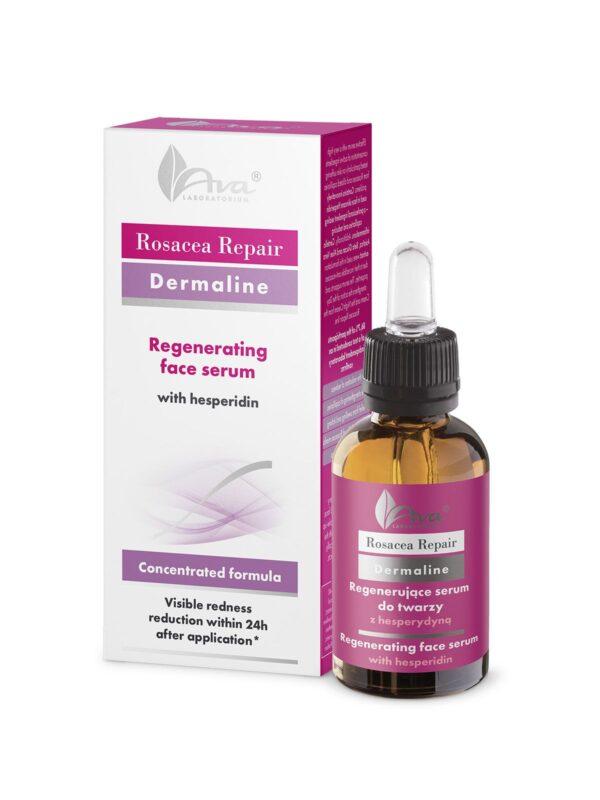 Serum-anti-rojeces-con-Hesperidina-ROSÁCEA-REPAIR