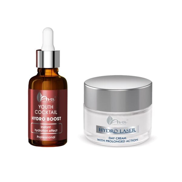 Pack-super-hidratante Hydro boost Hialuronic acid