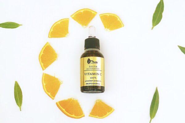 Serum Vitamina C Pura