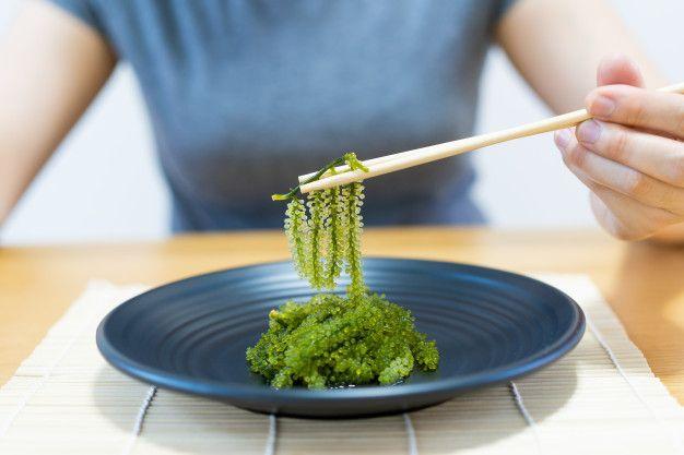 green caviar bio algae