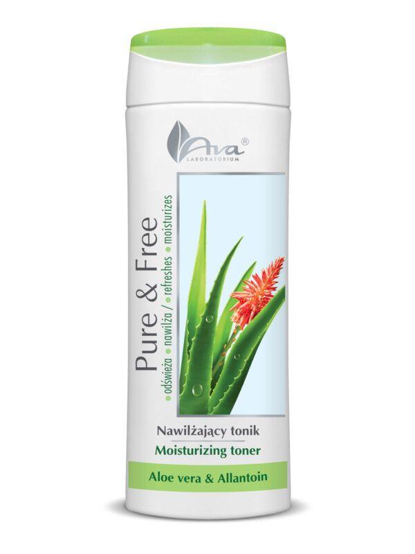 Tónico-aloe-vera-pure-and-free