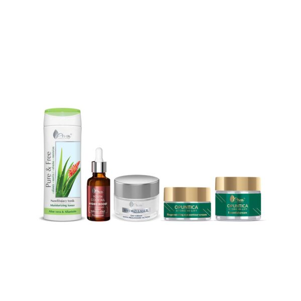 Dry-Skin-Rescue-Pack